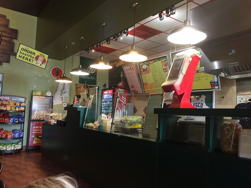 """Photo of Pita Pit  by <a href=""""/members/profile/Chillymk"""">Chillymk</a> <br/>pita <br/> December 19, 2016  - <a href='/contact/abuse/image/33923/203066'>Report</a>"""