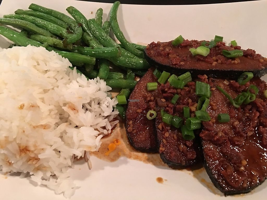 """Photo of Boba House  by <a href=""""/members/profile/TraciH"""">TraciH</a> <br/>Boba House Blackened """"Tuna"""" - so delicious! <br/> November 30, 2016  - <a href='/contact/abuse/image/3396/196010'>Report</a>"""