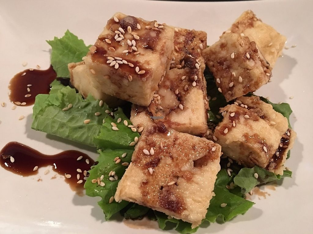 """Photo of Boba House  by <a href=""""/members/profile/TraciH"""">TraciH</a> <br/>Boba House Celestial Tofu - amazing! <br/> November 30, 2016  - <a href='/contact/abuse/image/3396/196011'>Report</a>"""
