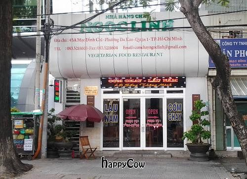 """Photo of CLOSED: Ngoc Linh  by <a href=""""/members/profile/Henry_Flower"""">Henry_Flower</a> <br/>Outside of the restaurant <br/> August 31, 2012  - <a href='/contact/abuse/image/34104/37193'>Report</a>"""