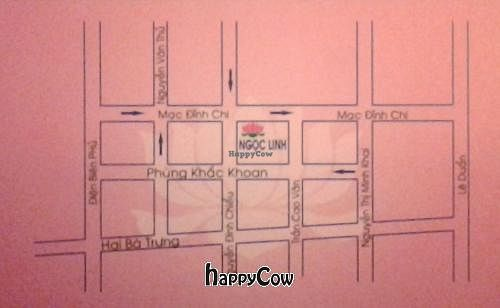 """Photo of CLOSED: Ngoc Linh  by <a href=""""/members/profile/Henry_Flower"""">Henry_Flower</a> <br/>Back of restaurant's business card with map <br/> August 31, 2012  - <a href='/contact/abuse/image/34104/37196'>Report</a>"""