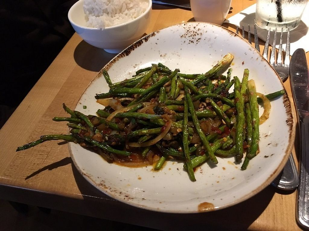 "Photo of P.F. Chang's  by <a href=""/members/profile/AlexandraPhillips"">AlexandraPhillips</a> <br/>Market Sides-Sichuan-Style Asparagus <br/> May 25, 2017  - <a href='/contact/abuse/image/34237/262356'>Report</a>"