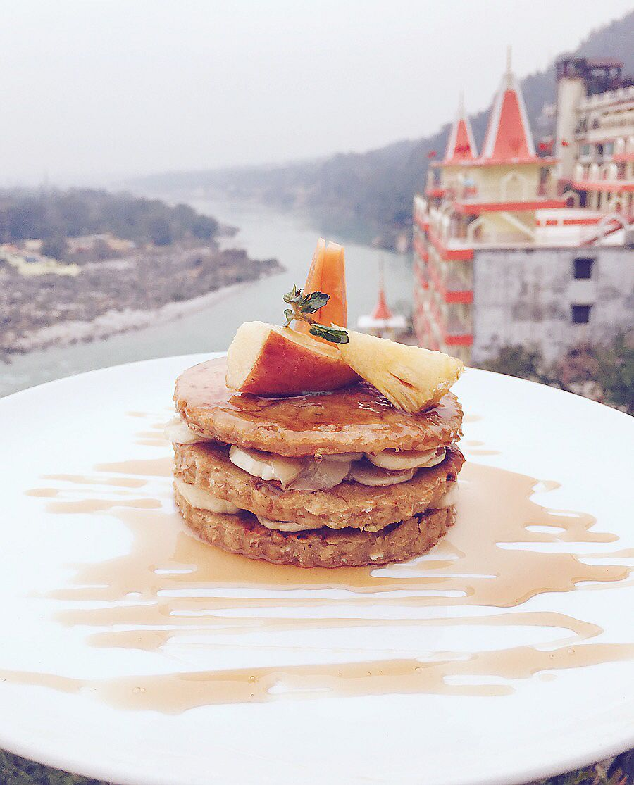 "Photo of 60's  by <a href=""/members/profile/MariBo"">MariBo</a> <br/>Vegan protein pancakes <br/> February 26, 2018  - <a href='/contact/abuse/image/34270/364130'>Report</a>"