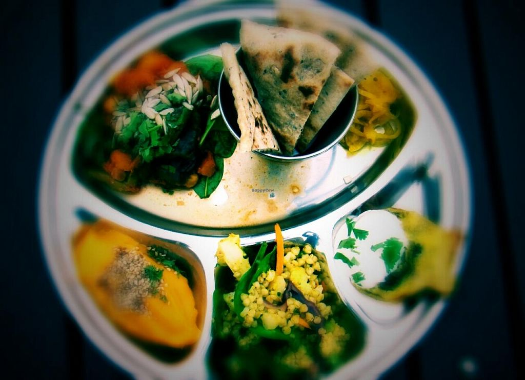 """Photo of Sinstreetfood - Food Truck  by <a href=""""/members/profile/De%20Backer%20Carine"""">De Backer Carine</a> <br/>Tapas plate <br/> May 28, 2014  - <a href='/contact/abuse/image/34290/70946'>Report</a>"""