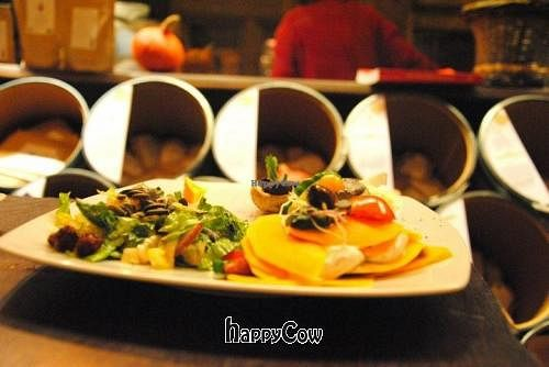 """Photo of Happy Crulture  by <a href=""""/members/profile/Camila%20Prioli"""">Camila Prioli</a> <br/>Butternut Squash Lasagna <br/> September 20, 2012  - <a href='/contact/abuse/image/34292/38064'>Report</a>"""