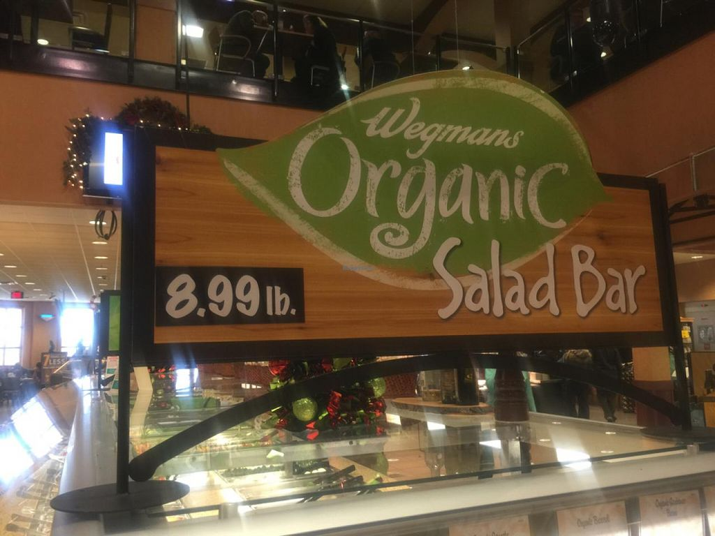 """Photo of Wegman's  by <a href=""""/members/profile/gwild"""">gwild</a> <br/>hot food buffet  <br/> December 20, 2014  - <a href='/contact/abuse/image/34308/88396'>Report</a>"""
