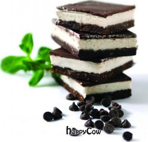 """Photo of Sweets from the Earth  by <a href=""""/members/profile/MKSFTE"""">MKSFTE</a> <br/>Sweets from the Earth Nanaimo Bar <br/> September 16, 2012  - <a href='/contact/abuse/image/34329/37958'>Report</a>"""