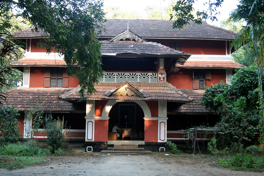 """Photo of Olappamanna Mana Home Stay  by <a href=""""/members/profile/community3"""">community3</a> <br/>Exterior <br/> May 24, 2018  - <a href='/contact/abuse/image/34335/404284'>Report</a>"""