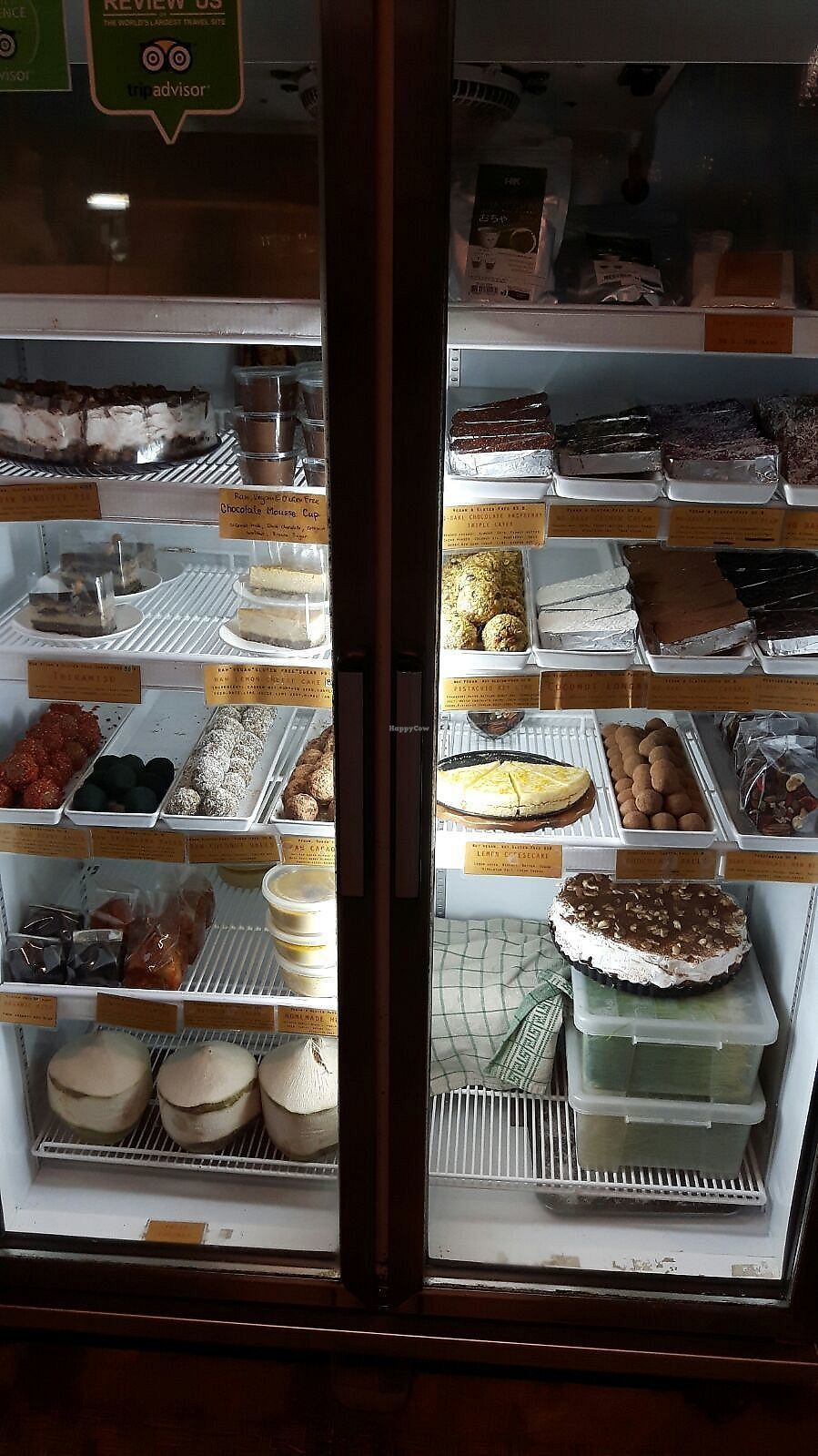 """Photo of Earth Tone  by <a href=""""/members/profile/CharityBosua"""">CharityBosua</a> <br/>Biggest part of their sweets. Mostly vegan.  <br/> January 7, 2018  - <a href='/contact/abuse/image/34371/344007'>Report</a>"""