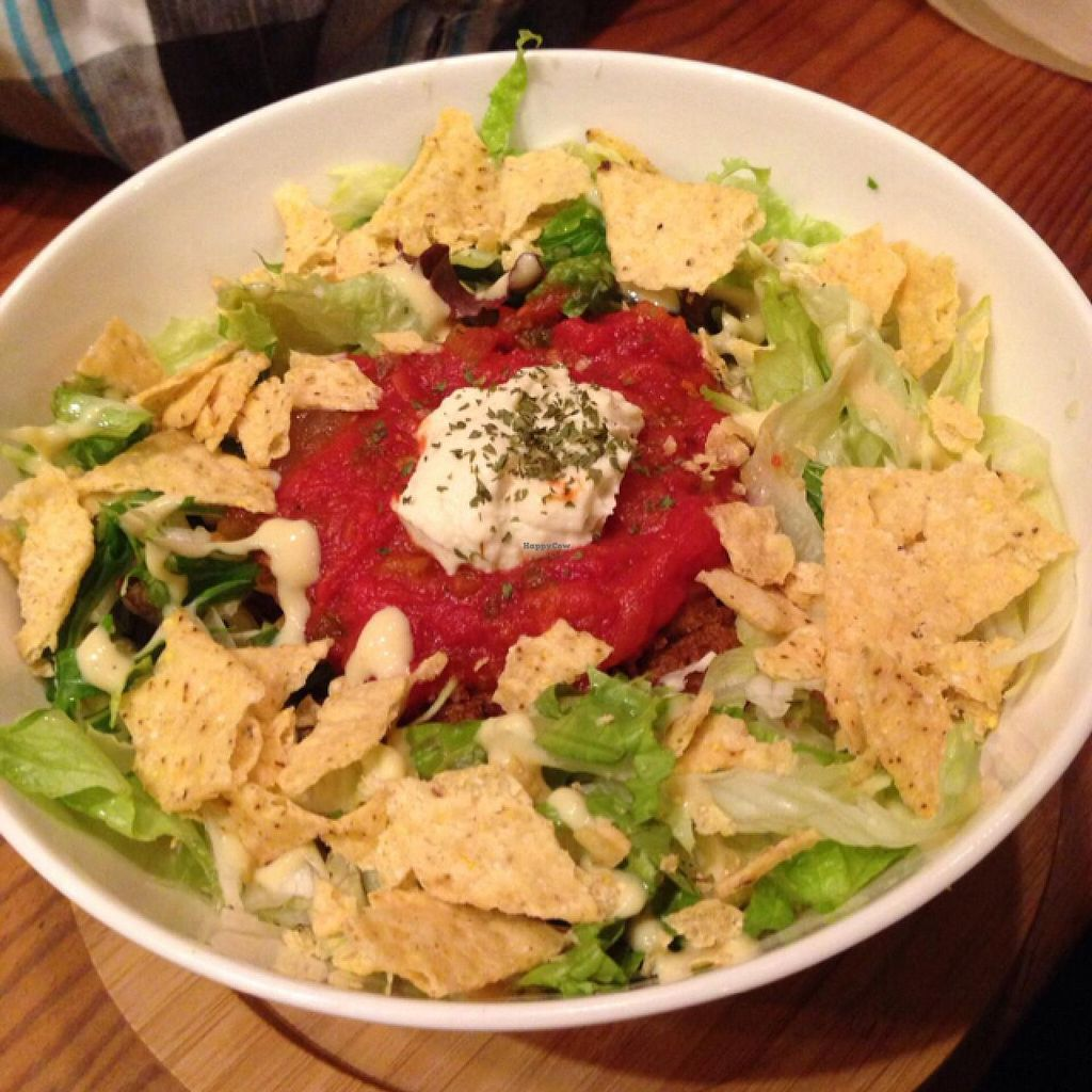 """Photo of Olu Olu Cafe  by <a href=""""/members/profile/Ookami"""">Ookami</a> <br/>Taco Rice <br/> May 23, 2015  - <a href='/contact/abuse/image/34448/103184'>Report</a>"""
