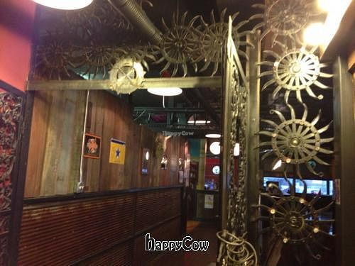 """Photo of CLOSED: Donnie's Homespun  by <a href=""""/members/profile/LaurenV"""">LaurenV</a> <br/>DONNIE's Homespun doorway <br/> April 18, 2013  - <a href='/contact/abuse/image/34623/47112'>Report</a>"""