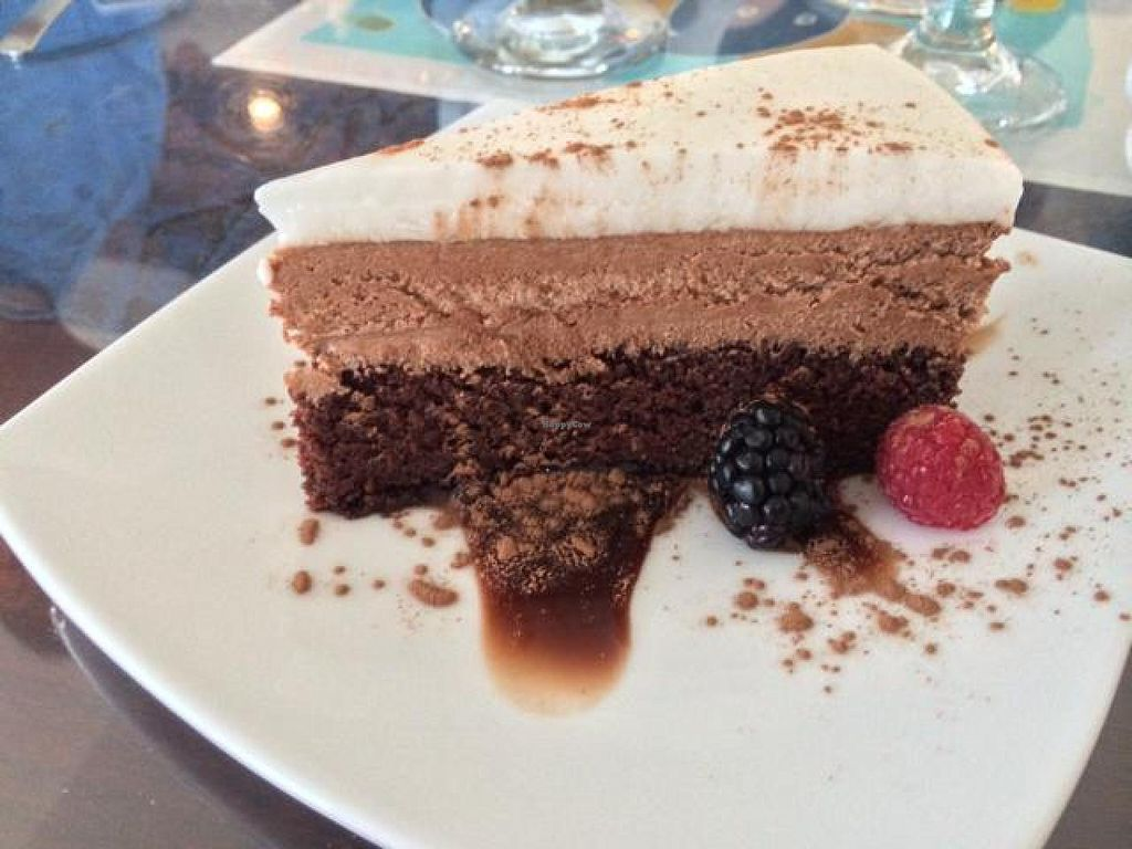 """Photo of Thai Onzon  by <a href=""""/members/profile/TLC%20Veg."""">TLC Veg.</a> <br/>espresso cake <br/> June 3, 2014  - <a href='/contact/abuse/image/34634/71331'>Report</a>"""