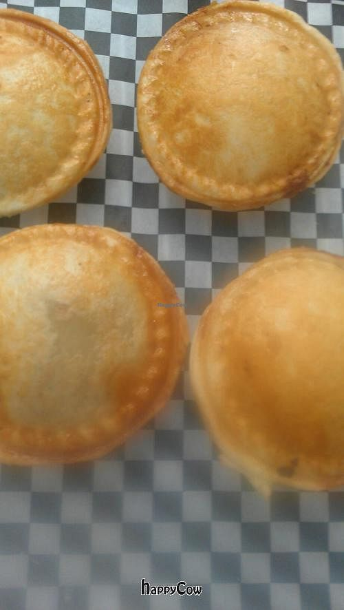"""Photo of CLOSED: Rock Candy Snack Shop  by <a href=""""/members/profile/JoannaCoonFoxT"""">JoannaCoonFoxT</a> <br/>house made vegan pies! <br/> December 14, 2012  - <a href='/contact/abuse/image/34642/41635'>Report</a>"""