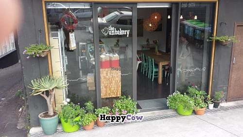 """Photo of CLOSED: Little Bird Organics - Kingsland  by <a href=""""/members/profile/fearless"""">fearless</a> <br/>Entrance <br/> December 25, 2013  - <a href='/contact/abuse/image/34645/60855'>Report</a>"""