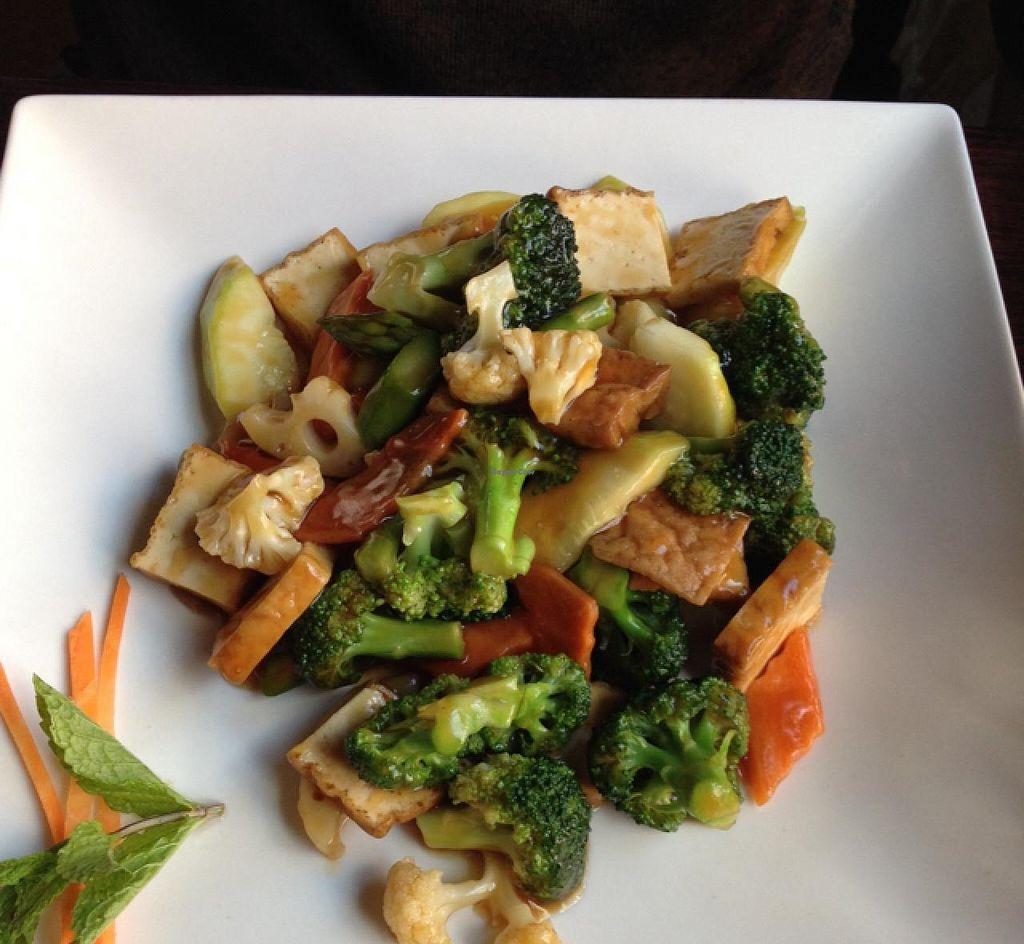 "Photo of Veggie Fun  by <a href=""/members/profile/DangerDiabolik"">DangerDiabolik</a> <br/>tofu delight <br/> April 25, 2015  - <a href='/contact/abuse/image/34687/100233'>Report</a>"