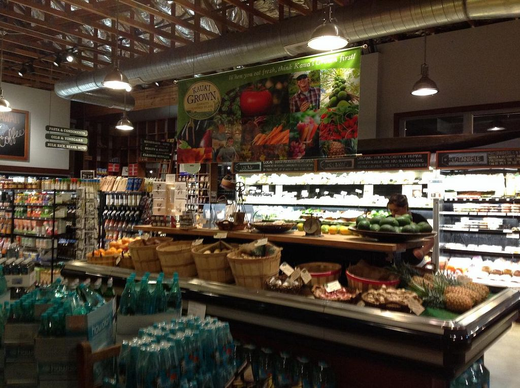 """Photo of Living Foods Market  by <a href=""""/members/profile/FlorenceVincent"""">FlorenceVincent</a> <br/>Inside of the store  <br/> January 12, 2014  - <a href='/contact/abuse/image/34735/62339'>Report</a>"""