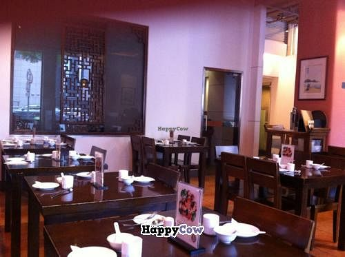 "Photo of Vegetarian Life Style - Zao Zi Shu - JiangNing  by <a href=""/members/profile/DaniM"">DaniM</a> <br/>fresh interior <br/> July 3, 2013  - <a href='/contact/abuse/image/3473/50653'>Report</a>"