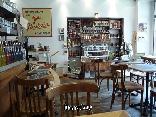 """Photo of Bistrot and Chocolat  by <a href=""""/members/profile/JonJon"""">JonJon</a> <br/> October 14, 2012  - <a href='/contact/abuse/image/34752/39109'>Report</a>"""