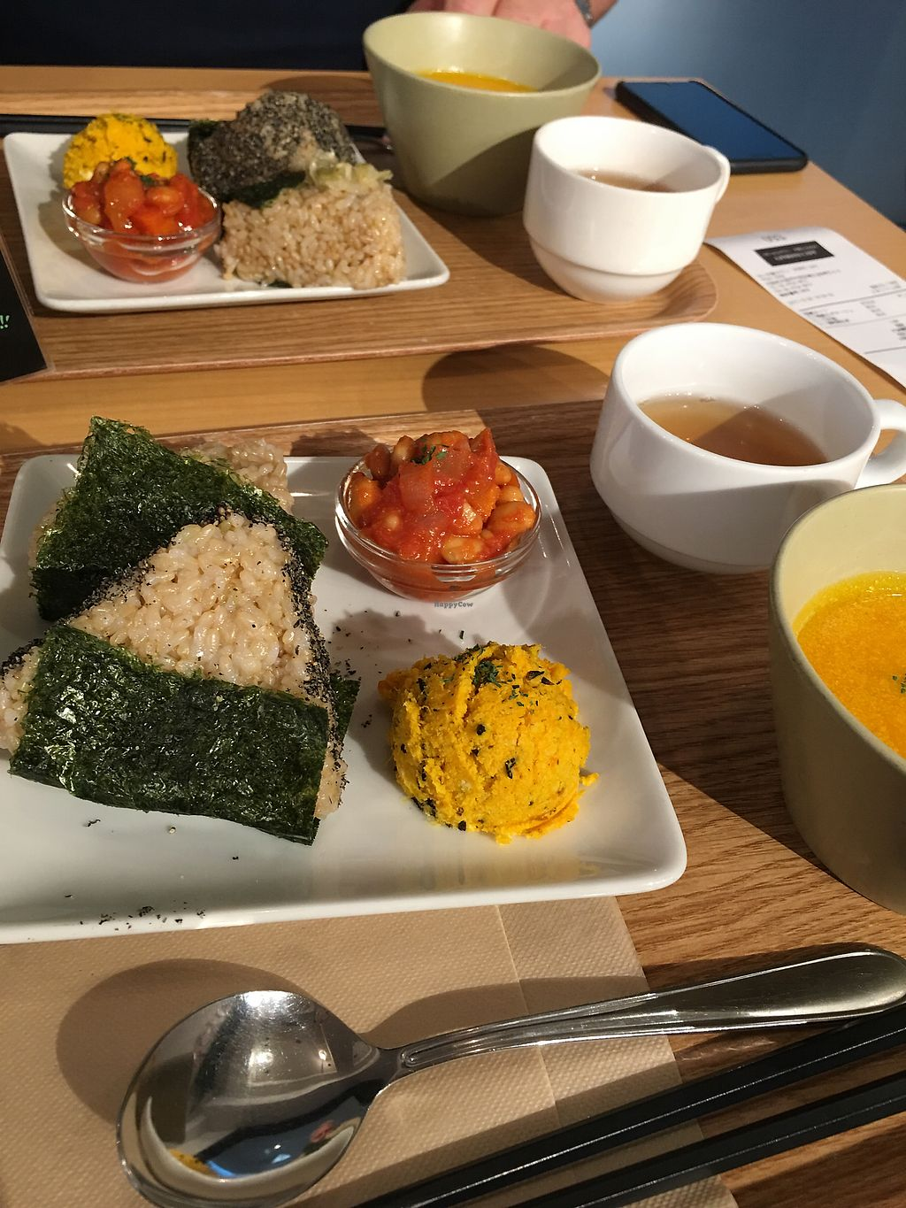 """Photo of Genmai Cafe  by <a href=""""/members/profile/KisaraVera"""">KisaraVera</a> <br/>So freaking awesome ??  <br/> December 25, 2017  - <a href='/contact/abuse/image/34757/339006'>Report</a>"""