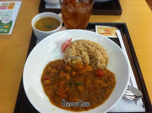 """Photo of Genmai Cafe  by <a href=""""/members/profile/LindaLoveletmego"""">LindaLoveletmego</a> <br/>Genmai Café Nov 2012 <br/> November 24, 2012  - <a href='/contact/abuse/image/34757/40639'>Report</a>"""