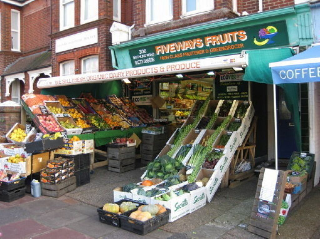 """Photo of Fiveways Fruits  by <a href=""""/members/profile/Meaks"""">Meaks</a> <br/>Fiveways Fruits <br/> August 2, 2016  - <a href='/contact/abuse/image/34764/164689'>Report</a>"""