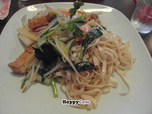 """Photo of Da Tang Noodle House - Chi Asian Bistro  by <a href=""""/members/profile/Pamina"""">Pamina</a> <br/>Da Tang Noodle House <br/> November 30, 2013  - <a href='/contact/abuse/image/34829/59490'>Report</a>"""