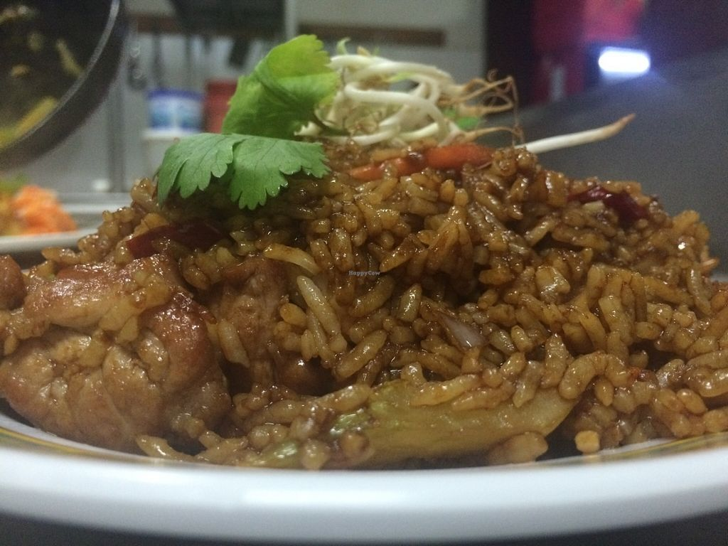 """Photo of Asia Caribe  by <a href=""""/members/profile/ADK"""">ADK</a> <br/>Vegetable Fried Rice <br/> July 11, 2016  - <a href='/contact/abuse/image/34892/159257'>Report</a>"""