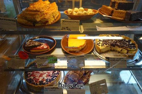 """Photo of Mahemarket and Cafe  by <a href=""""/members/profile/Gudrun"""">Gudrun</a> <br/>Mahemarket Cafe <br/> June 22, 2013  - <a href='/contact/abuse/image/34916/49927'>Report</a>"""