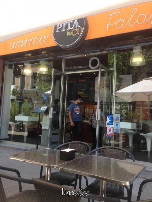"""Photo of CLOSED: Pita and Co  by <a href=""""/members/profile/Navigator"""">Navigator</a> <br/>Exterior view <br/> February 22, 2013  - <a href='/contact/abuse/image/34951/44513'>Report</a>"""
