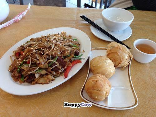 "Photo of Pu Kwong  by <a href=""/members/profile/Kieli"">Kieli</a> <br/>stir fry flat rice noodles & radish ball <br/> July 13, 2013  - <a href='/contact/abuse/image/3495/51189'>Report</a>"