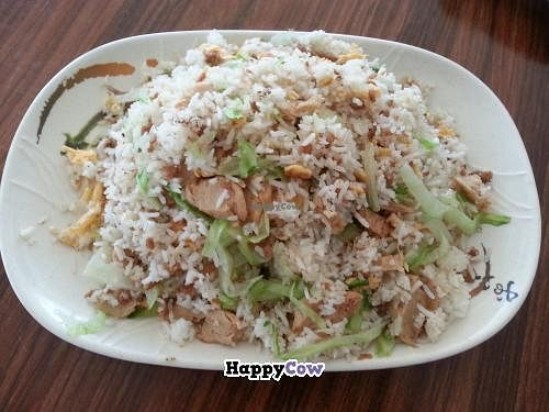 """Photo of Pu Kwong  by <a href=""""/members/profile/chibot"""">chibot</a> <br/>Combination fried rice $10.90 <br/> October 28, 2013  - <a href='/contact/abuse/image/3495/57513'>Report</a>"""