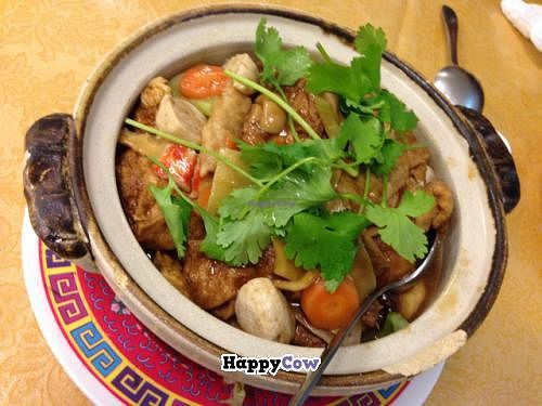 """Photo of Pu Kwong  by <a href=""""/members/profile/Kieli"""">Kieli</a> <br/>Combination Tofu in hot pot <br/> November 28, 2013  - <a href='/contact/abuse/image/3495/59206'>Report</a>"""