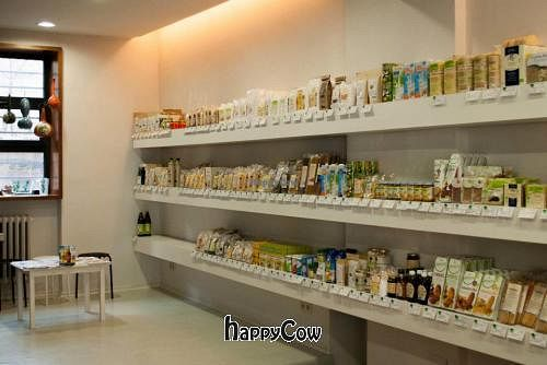 """Photo of CLOSED: Green Earth  by <a href=""""/members/profile/JivkoDjamiarov"""">JivkoDjamiarov</a> <br/>Organic, vegan and vegetarian products in the shop <br/> November 7, 2012  - <a href='/contact/abuse/image/35056/39976'>Report</a>"""