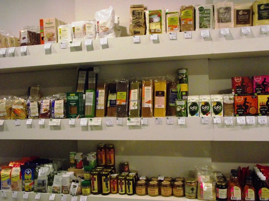 "Photo of CLOSED: Green Earth  by <a href=""/members/profile/Joanna%20Karatsaneva"">Joanna Karatsaneva</a> <br/>Pasta,grains,coco products <br/> January 29, 2014  - <a href='/contact/abuse/image/35056/63361'>Report</a>"