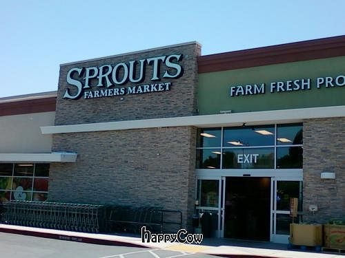 Photo of Sprouts Farmers Market  by jive <br/>Store view <br/> May 21, 2013  - <a href='/contact/abuse/image/35102/48448'>Report</a>
