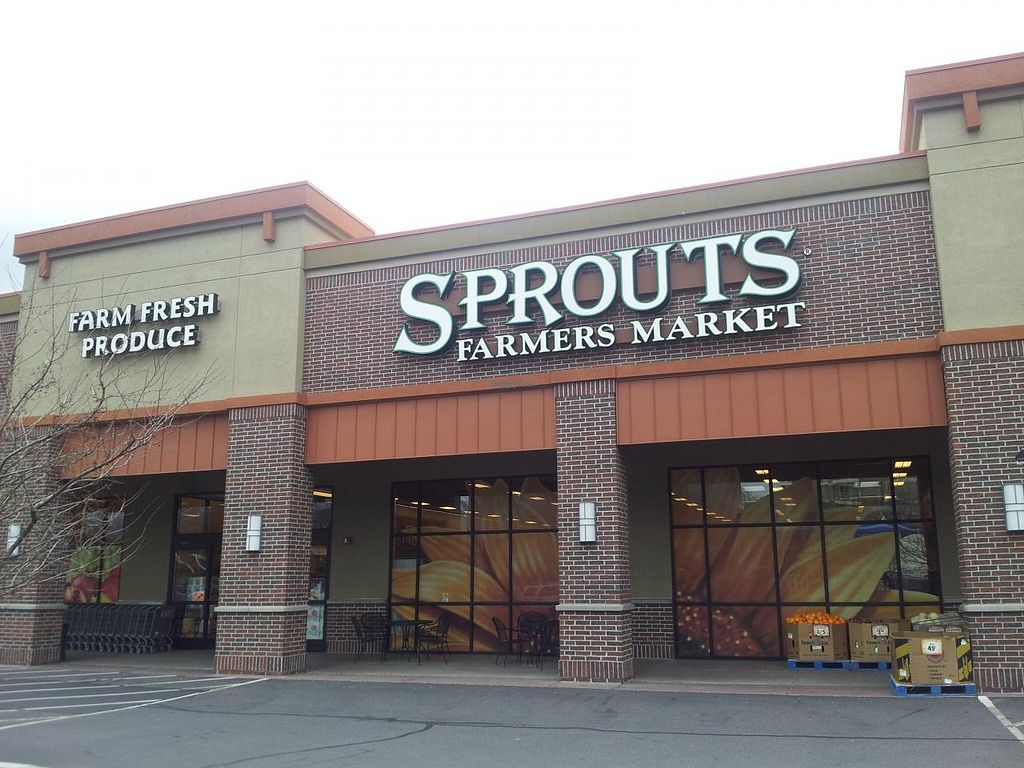 Photo of Sprouts Farmers Market  by Navegante <br/>03-18-2014 <br/> March 18, 2014  - <a href='/contact/abuse/image/35126/66156'>Report</a>