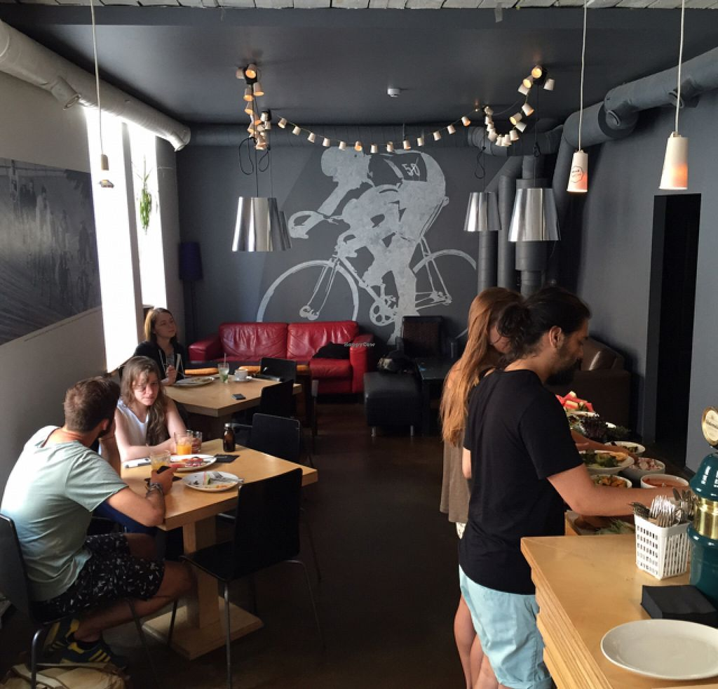"""Photo of MiiT  by <a href=""""/members/profile/TheEverydayVegan"""">TheEverydayVegan</a> <br/>main room seating area <br/> August 9, 2015  - <a href='/contact/abuse/image/35136/112888'>Report</a>"""
