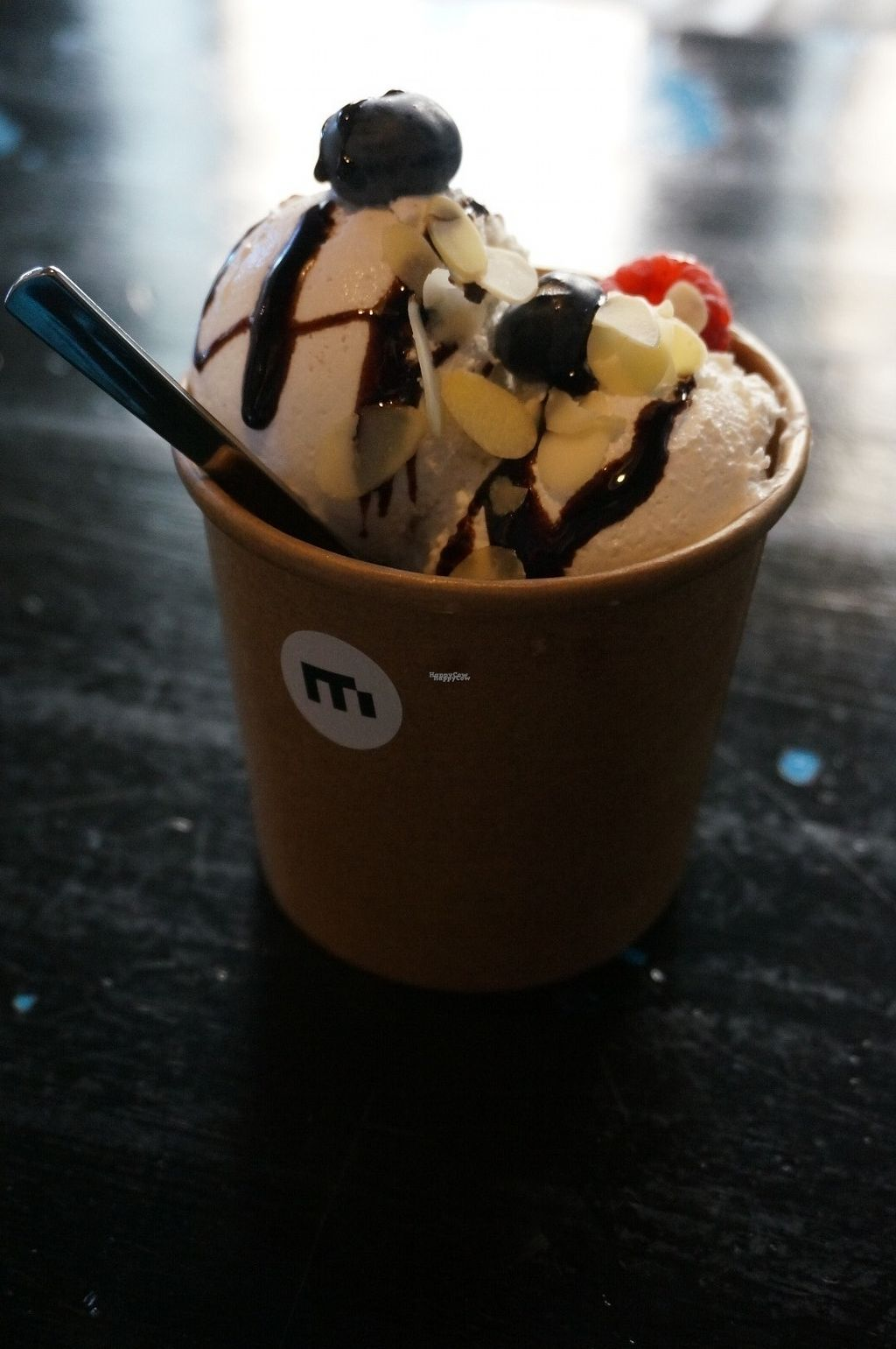 """Photo of MiiT  by <a href=""""/members/profile/Ricardo"""">Ricardo</a> <br/>Coconut ice-cream (vegan) <br/> August 26, 2016  - <a href='/contact/abuse/image/35136/171491'>Report</a>"""