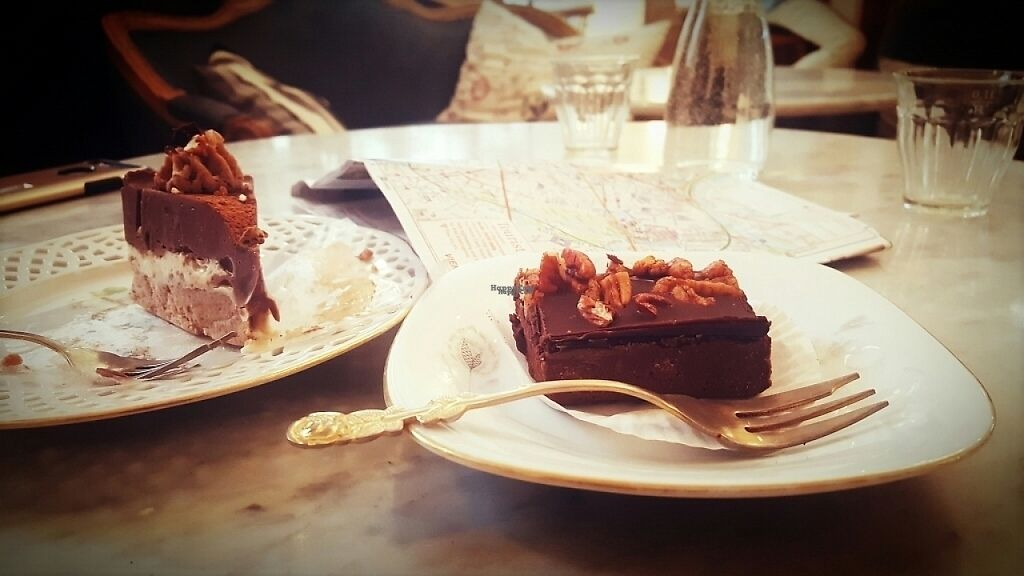 """Photo of Simply Raw Bakery and Bistro  by <a href=""""/members/profile/Ncopper"""">Ncopper</a> <br/>so delicious <br/> March 2, 2017  - <a href='/contact/abuse/image/35149/231884'>Report</a>"""