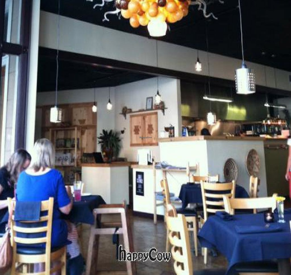 """Photo of Black Sheep Cafe  by <a href=""""/members/profile/Meggie%20and%20Ben"""">Meggie and Ben</a> <br/>Inside <br/> November 6, 2012  - <a href='/contact/abuse/image/35166/230548'>Report</a>"""