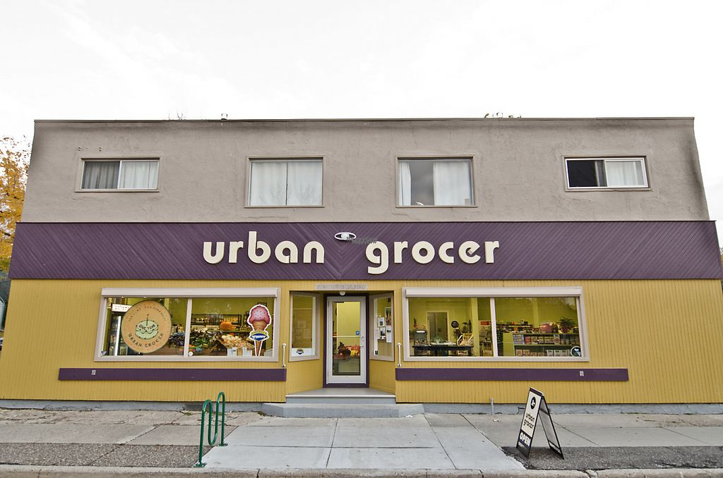 """Photo of Urban Grocer  by <a href=""""/members/profile/urbangrocer"""">urbangrocer</a> <br/>Urban Grocer - 1016 9 AVE S, Lethbridge, AB <br/> December 2, 2016  - <a href='/contact/abuse/image/35169/196808'>Report</a>"""