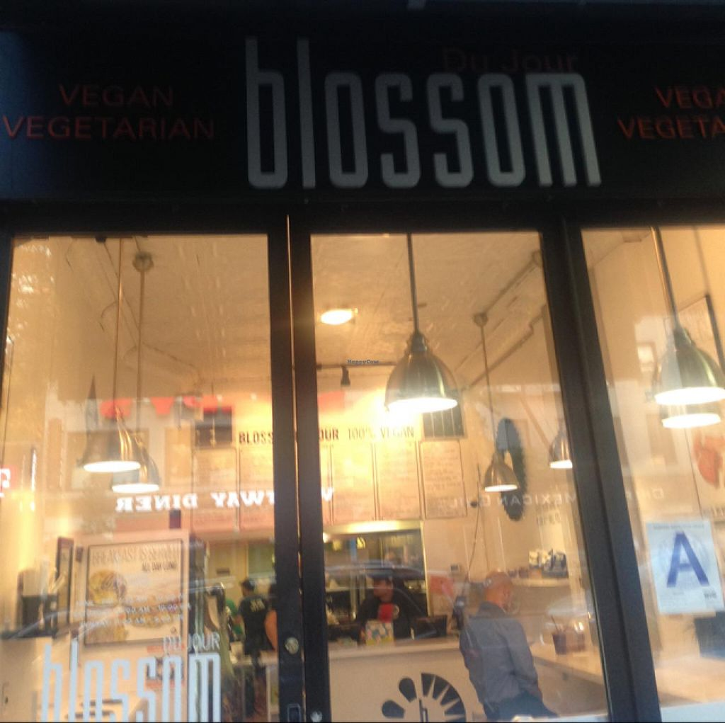 """Photo of Blossom Du Jour - Midtown  by <a href=""""/members/profile/nardanddee"""">nardanddee</a> <br/>exterior <br/> June 22, 2015  - <a href='/contact/abuse/image/35196/106876'>Report</a>"""