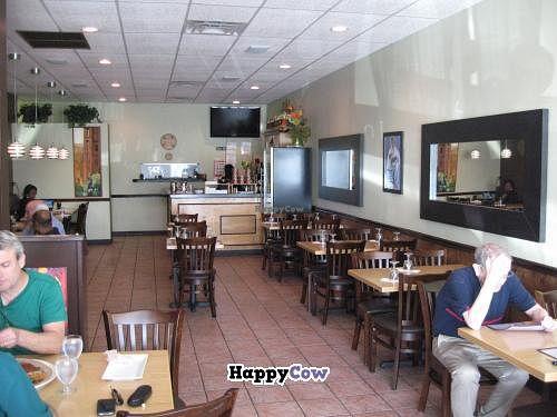 "Photo of Sheba Ethiopian Restaurant  by <a href=""/members/profile/kenvegan"">kenvegan</a> <br/>Sheba Ethiopian Restaurant - Inside <br/> September 26, 2013  - <a href='/contact/abuse/image/35212/55760'>Report</a>"