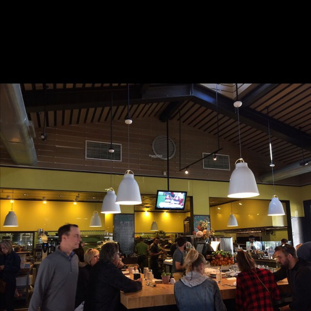 "Photo of True Foods Kitchen  by <a href=""/members/profile/WarrenvilleGirl"">WarrenvilleGirl</a> <br/>Nice atmosphere  <br/> December 26, 2016  - <a href='/contact/abuse/image/35228/204851'>Report</a>"