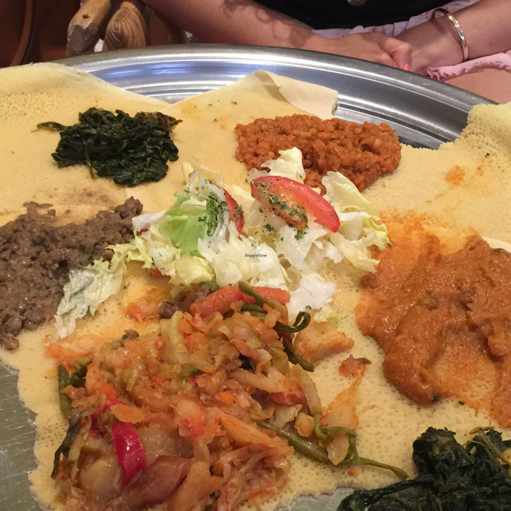 """Photo of Asmara  by <a href=""""/members/profile/RobbieLockie"""">RobbieLockie</a> <br/>delicous food! <br/> August 10, 2015  - <a href='/contact/abuse/image/35229/113025'>Report</a>"""