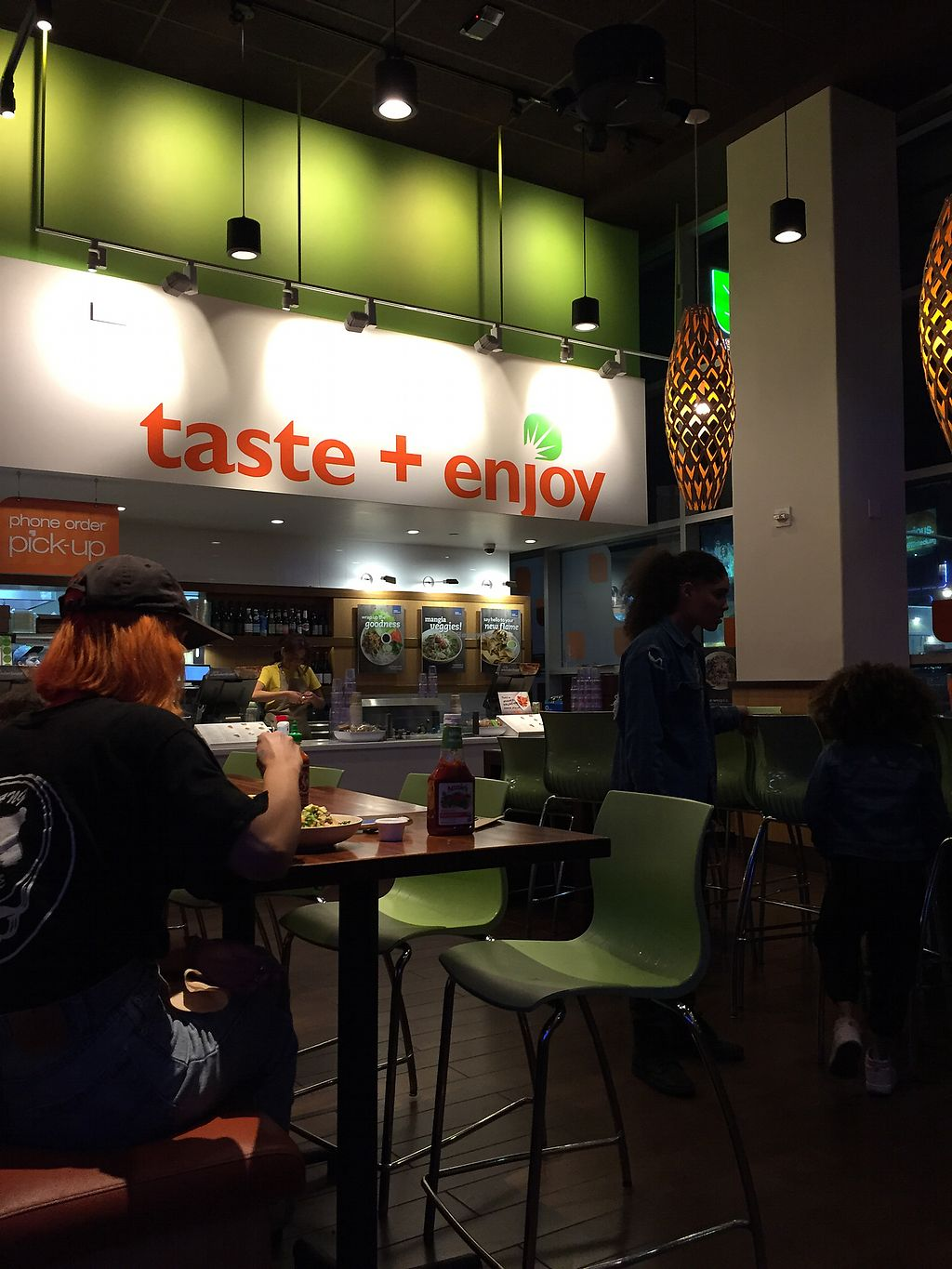 "Photo of Veggie Grill  by <a href=""/members/profile/RicardoShiroma"">RicardoShiroma</a> <br/>Nice ambient  <br/> March 6, 2018  - <a href='/contact/abuse/image/35243/367317'>Report</a>"