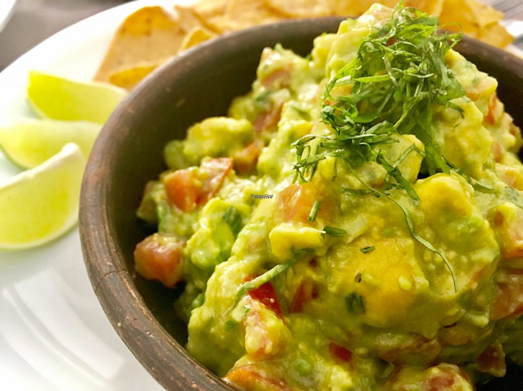 """Photo of Quinoa  by <a href=""""/members/profile/milos99"""">milos99</a> <br/>guacamole with fresh lime <br/> April 12, 2017  - <a href='/contact/abuse/image/35265/247248'>Report</a>"""