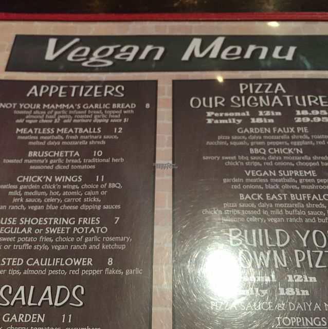 """Photo of Slice of Vegas Pizza  by <a href=""""/members/profile/ijk"""">ijk</a> <br/>menu <br/> August 28, 2016  - <a href='/contact/abuse/image/35288/171994'>Report</a>"""