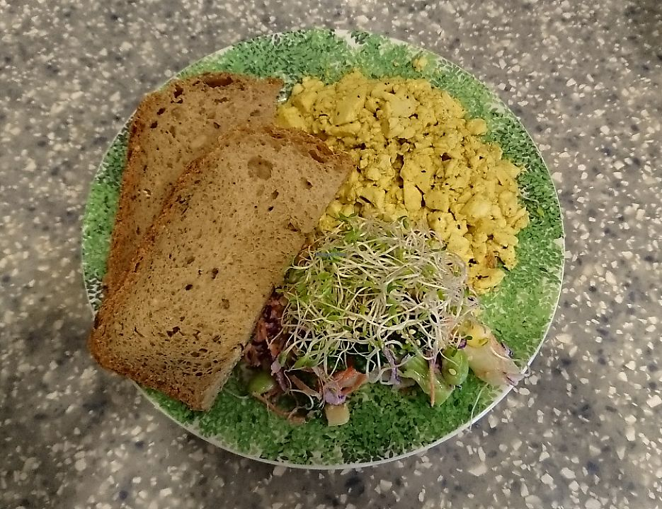 """Photo of Veggie Mama  by <a href=""""/members/profile/V-for-Vegan"""">V-for-Vegan</a> <br/>  <br/> March 26, 2018  - <a href='/contact/abuse/image/35309/376336'>Report</a>"""