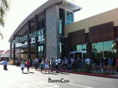 """Photo of Whole Foods Market  by <a href=""""/members/profile/Rich%20Revell"""">Rich Revell</a> <br/>Storefront <br/> November 16, 2012  - <a href='/contact/abuse/image/35318/40267'>Report</a>"""